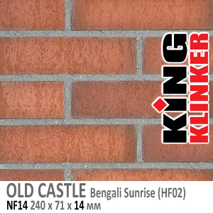 OLD CASTLE NF14 Bengali Sunrise (HF02)