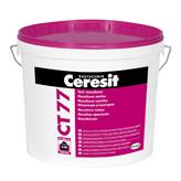 Акриловая мозаичная штукатурка Ceresit CT 77