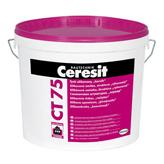 Силиконовая штукатурка «короед» Ceresit CT 75