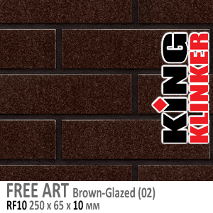 FREE ART RF10 Brown-glazed (02)