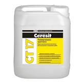 Универсальная грунтовка Ceresit CT 17