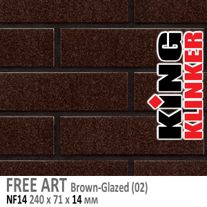 FREE ART NF14 Brown-glazed (02)