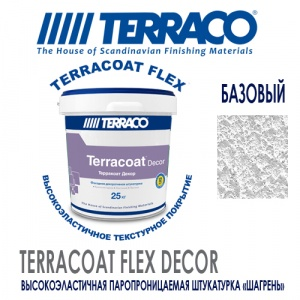 TERRACOAT FLEX DECOR