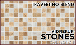 TRAVERTINO BLEND