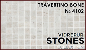 TRAVERTINO BONE 4102