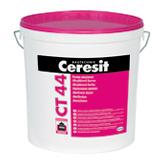 Акриловая фасадная краска Ceresit CT 44