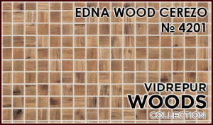 WOOD CEREZO 4201