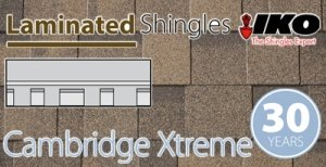 CAMBRIDGE XTREME