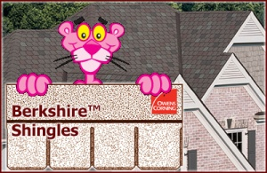 Berkshire® Shingles