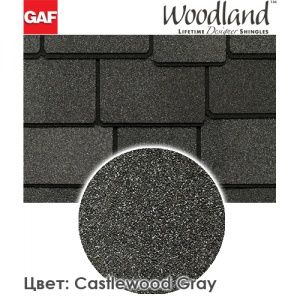 Castlewood Gray