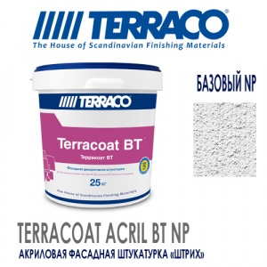TERRACOAT BT NP