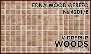 EDNA WOOD CEREZO 4201/B