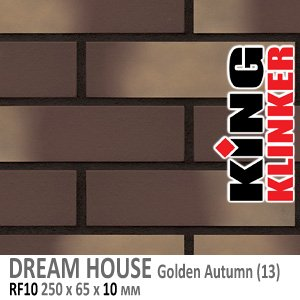 DREAM HOUSE RF10 Golden Autumn (13)