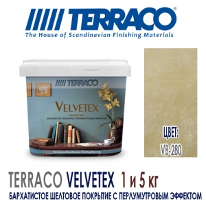 Terraco Velvetex VB-280