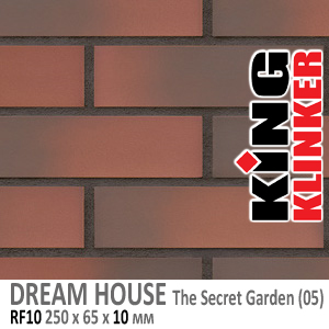 DREAM HOUSE RF10 The Secret Garden (05)
