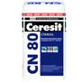 Ceresit CN 80. Выравнивающая смесь для пола