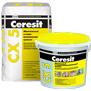 Ceresit CX5. Монтажный и водоостанавливающий цемент для гидропломбы