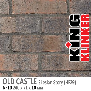 OLD CASTLE NF10 Silesian Story (HF29)
