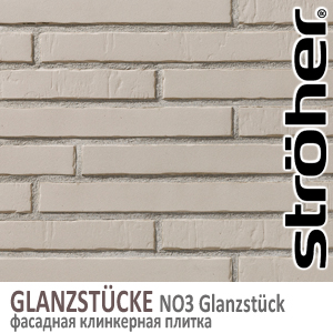NO3 Glanzstuck