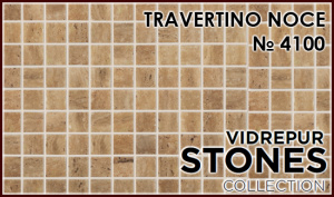 TRAVERTINO NOCE 4100