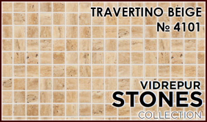 EDNA TRAVERTINO BEIGE 4101/B
