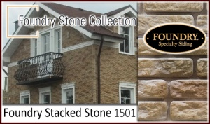 "Stacked Stone 10"" 1501"
