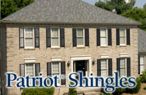 Patriot Shingles