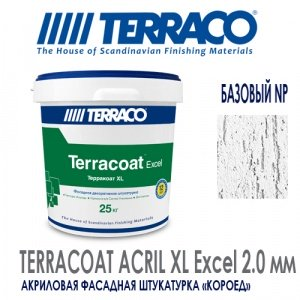 TERRACOAT ACRIL XL 2.0 NP