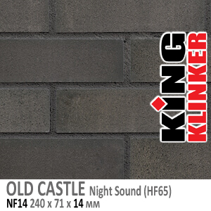 OLD CASTLE NF14 Night Sound (HF65)
