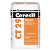 Ремонтная смесь Ceresit CT 29