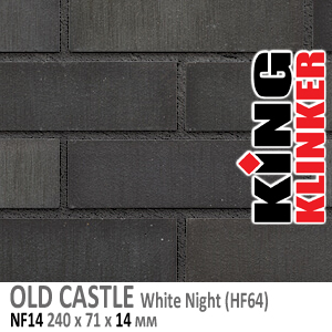 OLD CASTLE NF14 White Night (HF64)