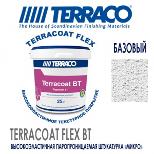TERRACOAT FLEX BT
