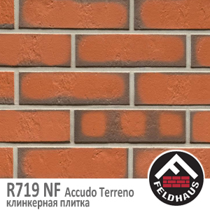 R719 Accudo Terreno