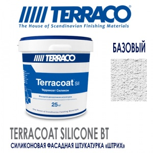 TERRACOAT SIL BT