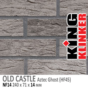 OLD CASTLE NF14 Aztec Ghost (HF45)
