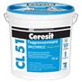 Ceresit CL 51. Полимерная гидроизоляционная мастика