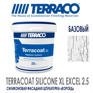 TERRACOAT SIL XL 2.5