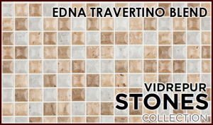 EDNA TRAVERTINO BLEND