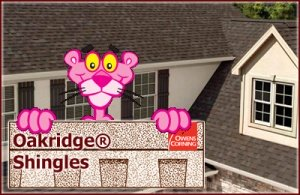 Oakridge® Shingles