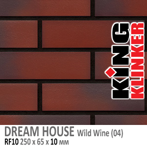 DREAM HOUSE RF10 Wild Wine (04)