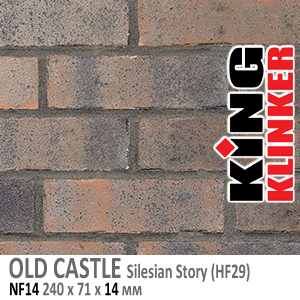 OLD CASTLE NF14 Silesian Story (HF29)