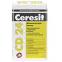 Шпаклевка для бетона Ceresit CD 24
