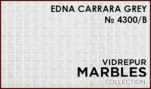 EDNA CARRARA GREY 4300/B