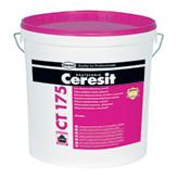 Силикатно-силиконовая штукатурка «короед» Ceresit CT 175
