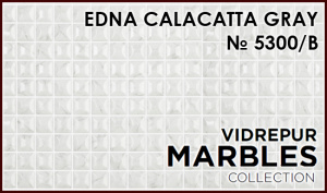 EDNA CARRARA GREY 5300/B