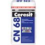 Ceresit CN 68. Самовыравнивающаяся смесь.