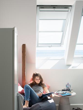 выбор мансардного окна велюкс