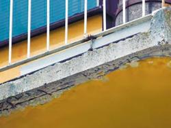 Старение бетона бетон заводы московской области