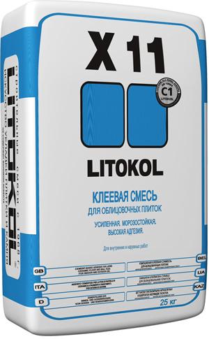 Litokol x11 инструкция по применению